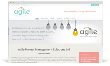 Agile PM Solutions