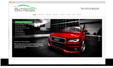 Autopro SMART Repairs